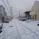 おお寒い・・大雪凍える広島のイメージ